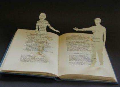 book art artwork sculptures 32