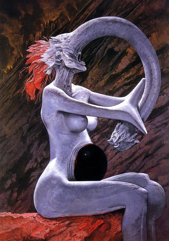 Female Soul