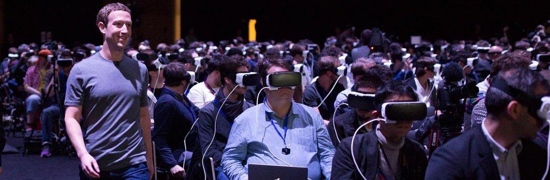 Jedni nazywają to najbardziej przerażającym zdjęciem w historii. Ja to nazywam czwartkowym porankiem. (fot. Facebook)