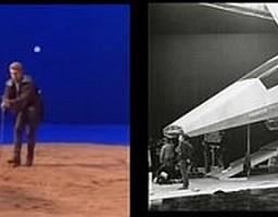 Produkcja Gwiezdnych Wojen kiedyś i dziś