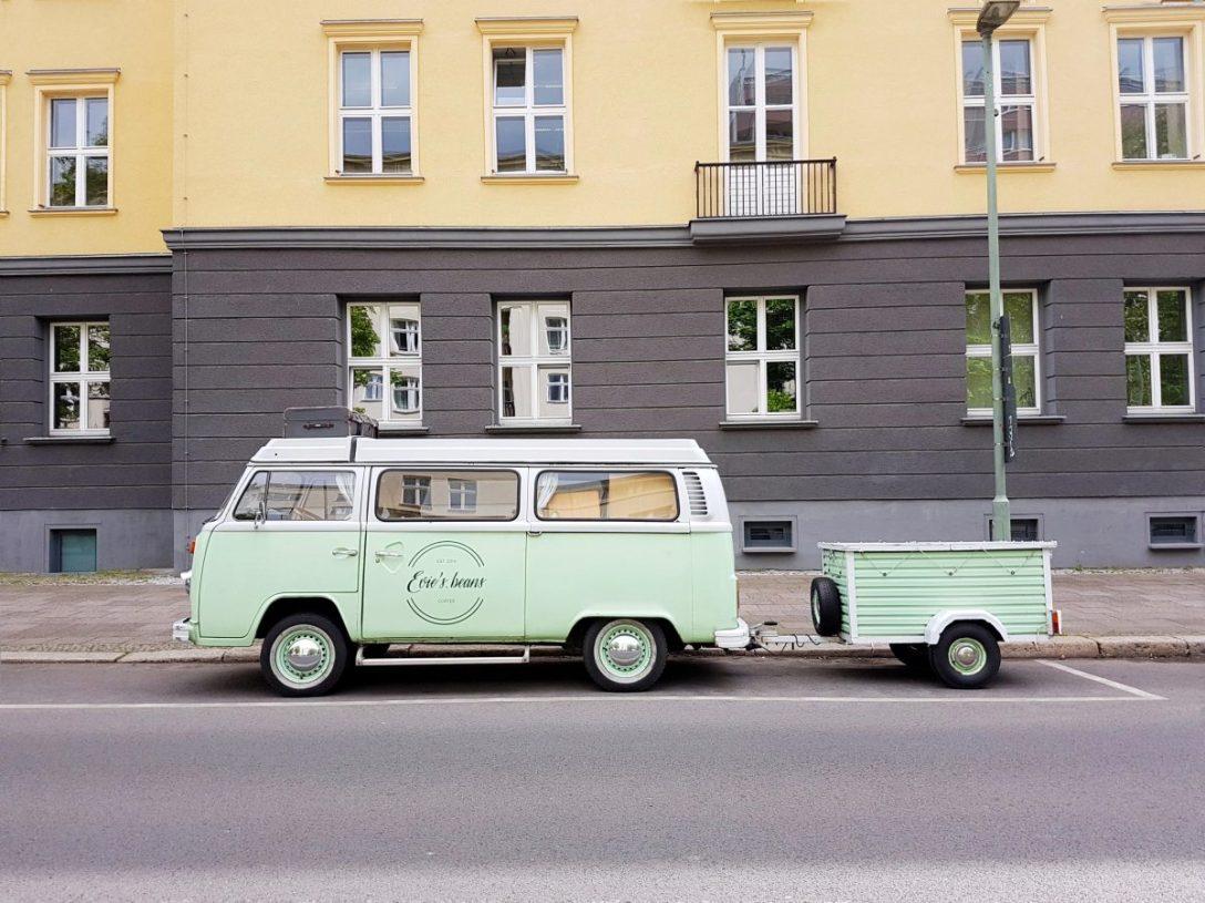 Berlin (fot. Úlfar Loga)