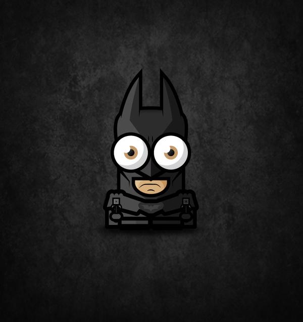 BigEyes-Batman