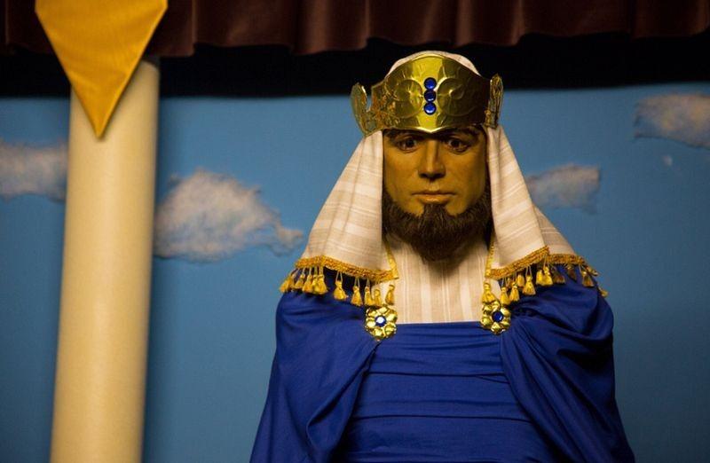 John Travolta rzucił scjentologię dla chrześcijaństwa.  I zobaczcie, czy mu to na zdrowie wyszło.