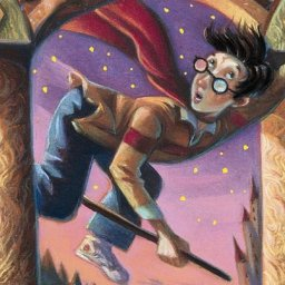 19 lat nie czytałem Harry'ego Pottera i nigdy o tym nie słyszałem