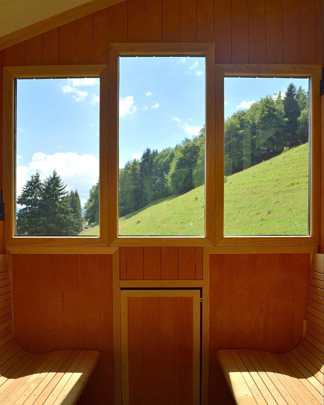 Kolej linowa w Szwajcarii (fot. huntleybork)