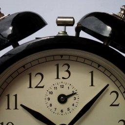 Kultura w biegu, czyli co robić, gdy czas nas nie rozpieszcza