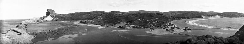 Castlepoint, około 1923-1928 r.