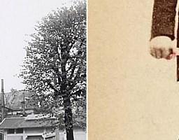 Manipulowanie zdjęciami przed erą Photoshopa