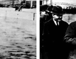 Zmanipulowane historyczne zdjęcia, czyli retusz bez Photoshopa