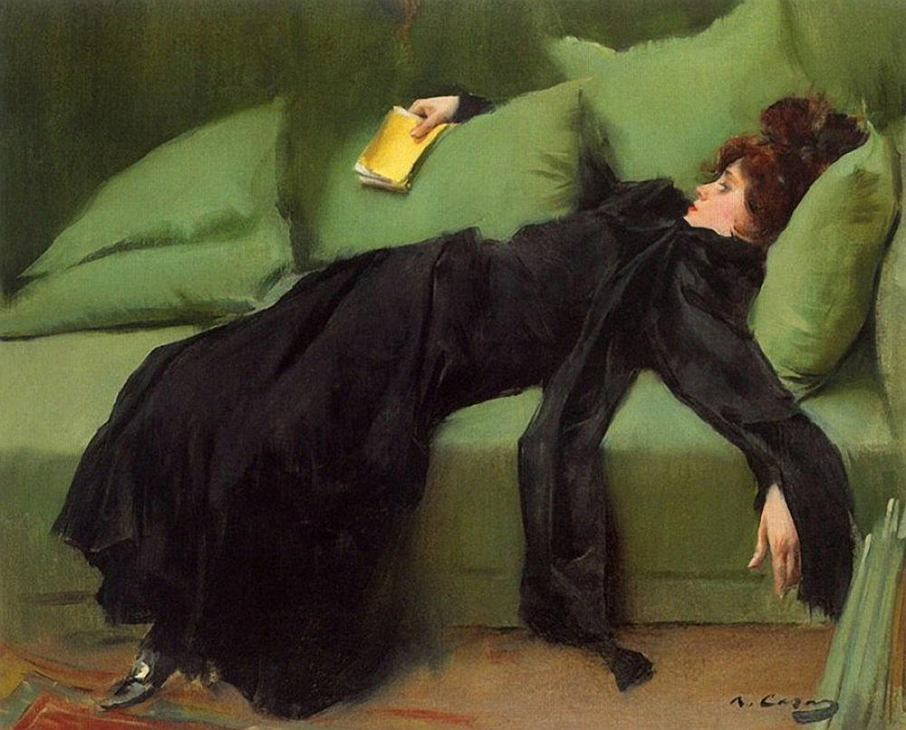 young-decadent-after-the-ball-ramon-casas