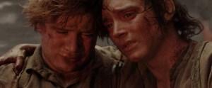 """""""Panie Frodo, chyba mamy przejebane."""""""