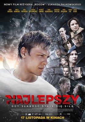 """""""Najlepszy"""", reż. Łukasz Palkowski"""