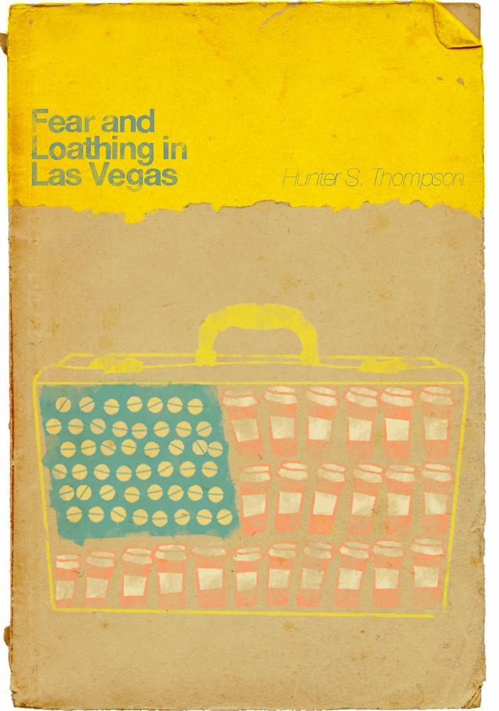 Lęk i odraza w Las Vegas - motyw podobny do Człowieka z wysokiego zamku również i w tym wypadku się sprawdza