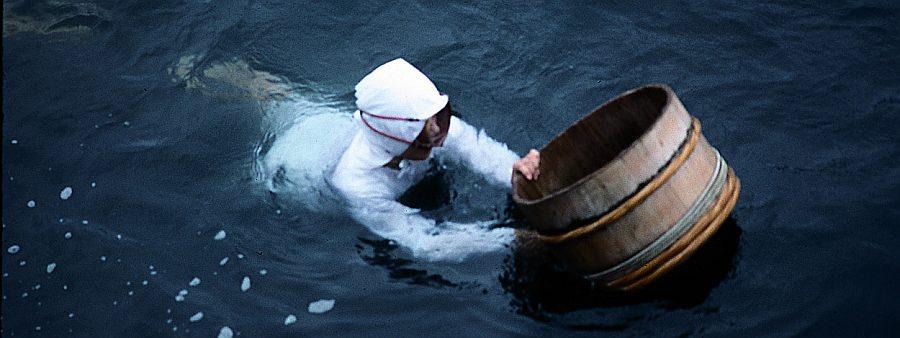"""""""I tak właśnie zostałem poławiaczem""""."""