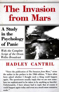Jak nie pisać prac naukowych, autorstwa Hadleya Cantrila