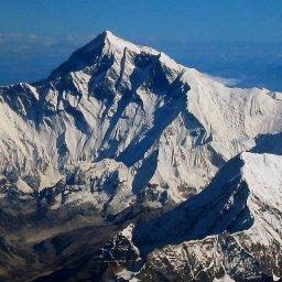 Najwyższy szczyt świata? Wszyscy tę nazwę wymawiają źle
