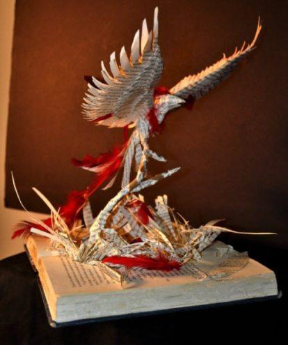book art artwork sculptures 16