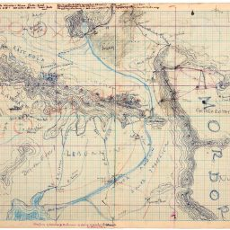 """60 lat """"Władcy Pierścieni"""", czyli jak Tolkien Śródziemie rysował"""
