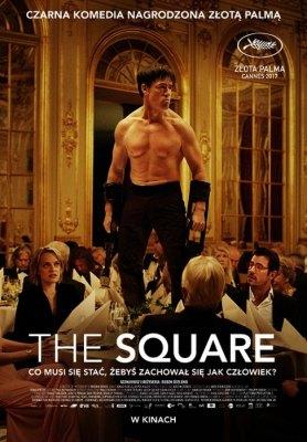"""""""The Square"""", reż. Ruben Östlund"""