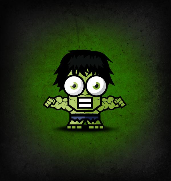 BigEyes-Hulk