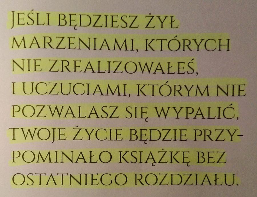 Thorn, Tomasz Tomczyk