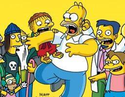 Simpsonowie i 24 inne seriale, które zmieniły telewizję
