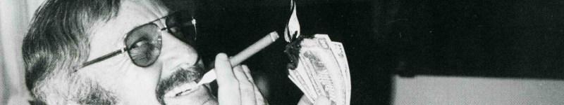 Stan Lee na brak pieniędzy na pewno nie narzeka