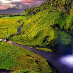 Islandia – Mordor Północy