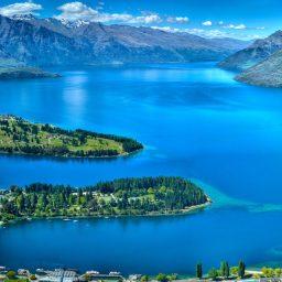 Nowa Zelandia nie istnieje