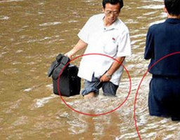 Photoshop albo śmierć. Jak podpaść wodzowi Korei Północnej?