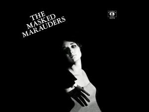 The Masked Marauders - płyta