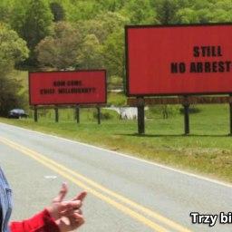 Szybka recka: Trzy billboardy za Ebbing, Missouri (2017)