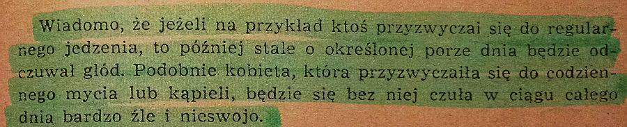 Zdrowie kobiety, Ireneusz Roszkowski