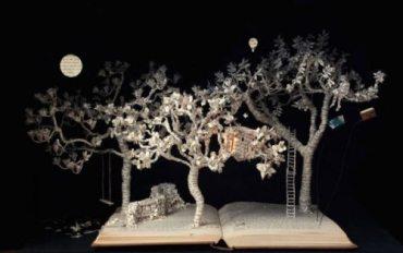 book art artwork sculptures 15