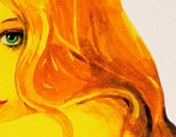 Dziewczyny Bonda na okładkach książek Iana Fleminga