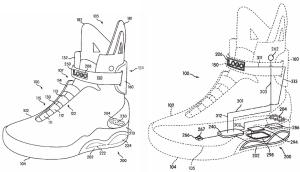 Patent na buty przyszłości
