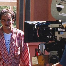 """Urodziny Quentina Tarantino. Nieznany fragment zza kulis """"Pulp Fiction"""""""