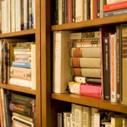 50 książek, które musicie przeczytać