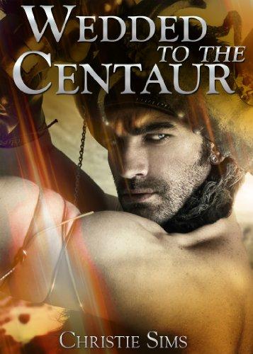 Wydana za centaura