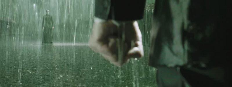 Nic tak nie rozgrzewa w deszczu, jak widowiskowa naparzanka