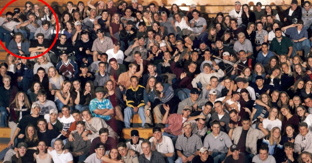 (fot. Columbine High School)