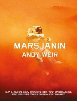 Andy Weir - Marsjanin