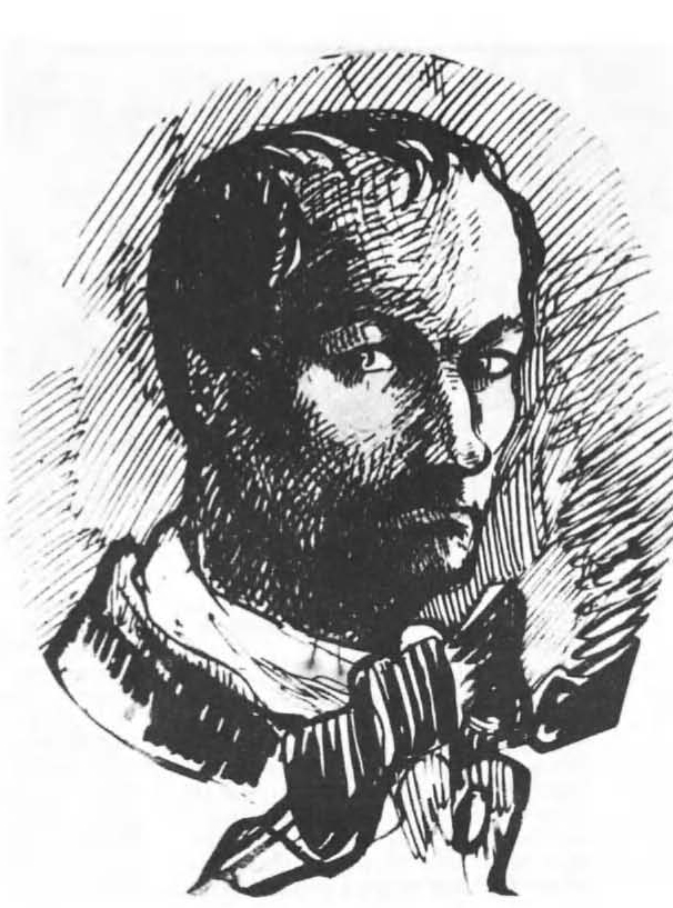 Charles Baudelaire, 1860