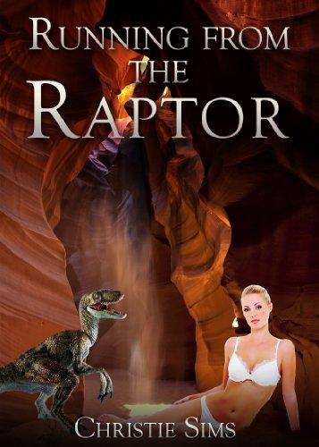 Uciekając przed raptorem