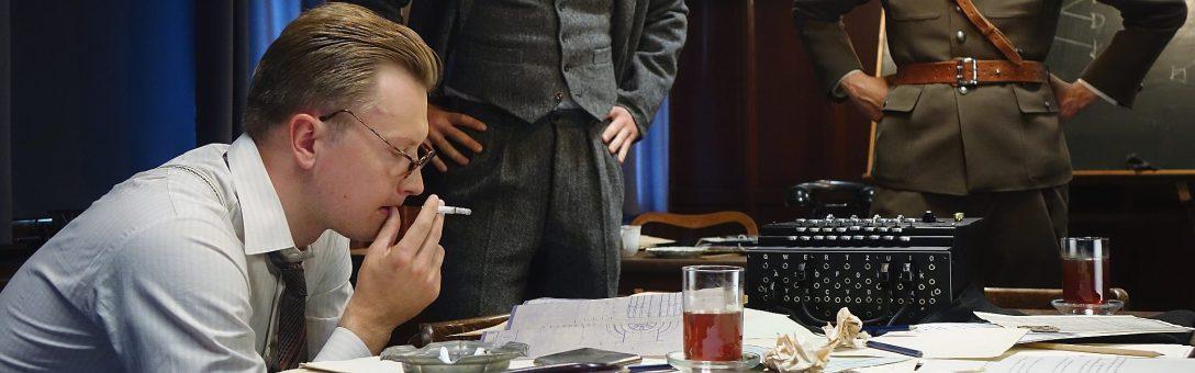 Do problemu trzeba było podejść po polsku. Ze szklanką czaju. (fot. Ireneusz Sobieszczuk)