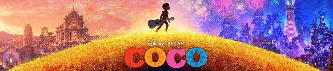 """Coco"", reż. Lee Unkrich"