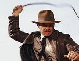 Indiana Jones a kino przygodowe z lat 1919-1973
