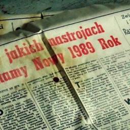 Apokalipsa po polsku, czyli opuszczone miejsca tuż za rogiem
