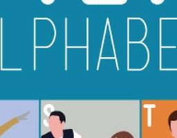 Filmowy alfabet pięcioma dekadami pisany