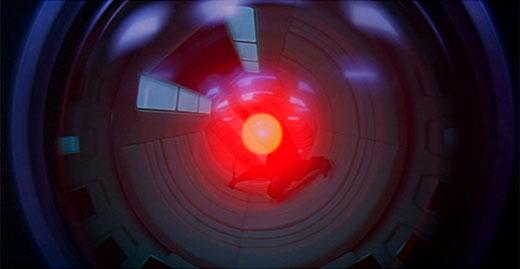 A poza tym HAL brzmi jak zdrobnienie od imienia Hannibal (sam na to wpadłem!)